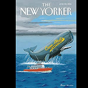The New Yorker, June 30, 2014 (Dexter Filkins, David Sedaris, John Colapinto) Periodical