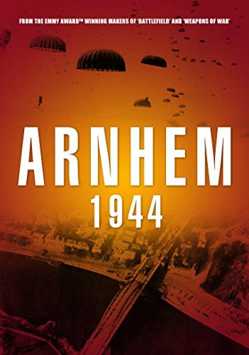 Arnhem 1944 (Bridge End Garden)