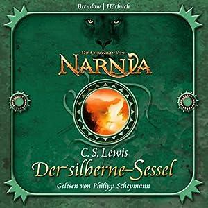 Der silberne Sessel (Chroniken von Narnia 6) Hörbuch
