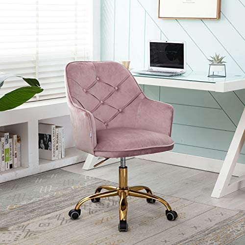 Deal of the week: Henf Velvet Accent Chair