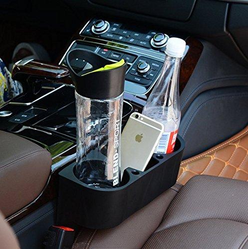 Universal Kaffeehalter Getränkehalter Becherhalter Flaschenhalter Stauraum Auto