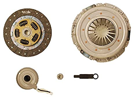 Valeo 52802030 OE Kit de embrague