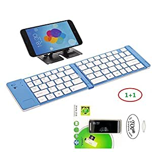 wireless bluetooth keyboard for galaxy note 3 4 5 6 7 8 9 iphone 6s 7s 8s 9s home. Black Bedroom Furniture Sets. Home Design Ideas