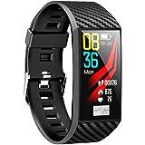 Amazon.com: BAIYI Smart Watch GPS Sports Watch with Heart ...