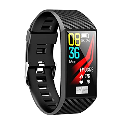 Amazon.com: HelloPet DT58 Smart Bracelet IP68 Waterproof ...