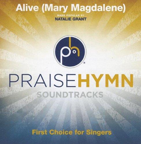 Alive (Mary Magdalene)