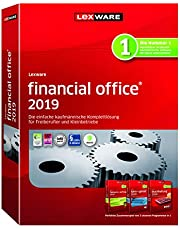 Lexware financial office 2019 plus-Version Minibox