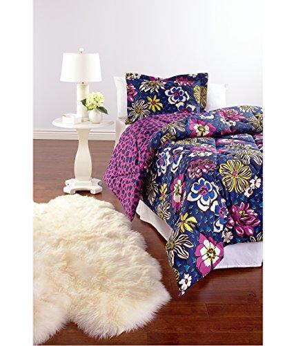 Vera Bradley Women's Reversible Comforter Set Twin/XL Afr...