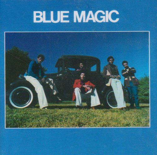 Blue Magic by Collectables