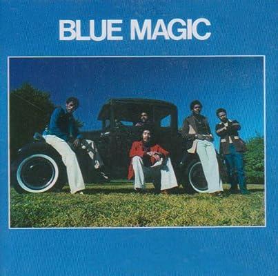 BLUE MAGIC - Blue Magic - Amazon com Music