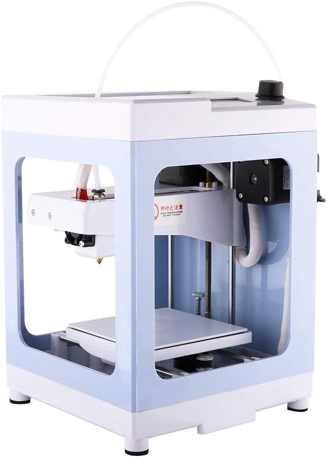3Dプリンタ 本体 小型 3d printer ミニ 家庭用3Dプリンター 組み立て済み 小型ボディ