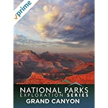 National Parks Exploration Series: Grand Canyon