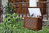 Wooden Garden Furniture Merry Garden MPG-PC01 Wooden Patio Cooler