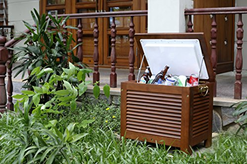 Merry Garden MPG-PC01 Wooden Patio Cooler