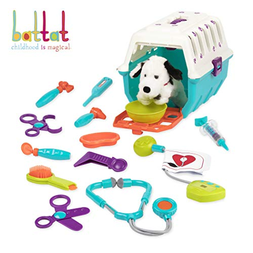 Battat - Dalmatian Vet Kit - Int...