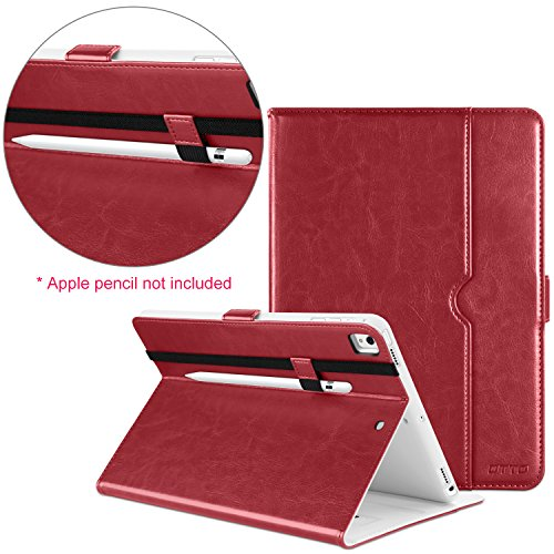 DTTO New iPad 9.7 Inch 5th/6th Generation 2018/2017 Case wit