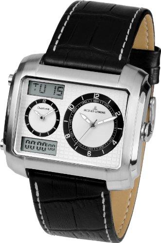 Vorschaubild Jacques Lemans Herren-Armbanduhr Madrid