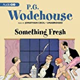img - for Something Fresh (Blandings series) book / textbook / text book