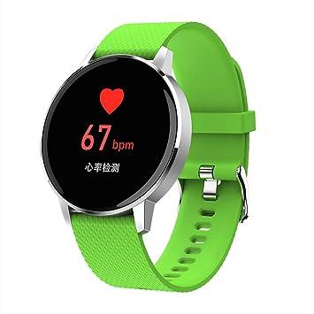 Amazon.com: Reloj inteligente deportivo T4, resistente al ...