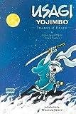 Shades of Death (Usagi Yojimbo, Book 8)