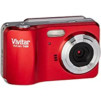 Vivitar 12MP Digital Camera with 2.4-Inch TFT - Styles May Vary
