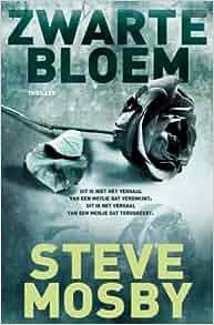 Zwarte Bloem: 9789022999493: Amazon.com: Books