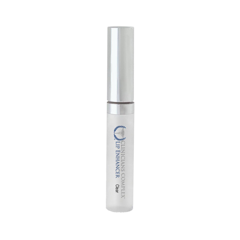 Clinicians Complex Lip Enhancer, Clear .25 oz