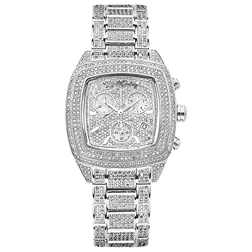 Joe Rodeo CHELSEA JCHE5 Diamond Watch