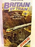 Britain by Train, Patrick Goldring, 0600206696