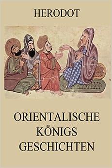 Book Orientalische Königsgeschichten (German Edition)