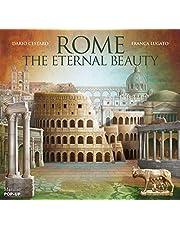 Rome: The Eternal Beauty : Pop-Up