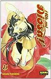 Ah mi diosa 31 / Ah My Goddess! 31 (Spanish Edition)