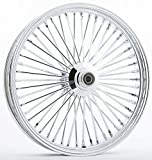 HardDrive 051-13531 21''X3.5'' Front 48 Spoke Wheel Single Disc