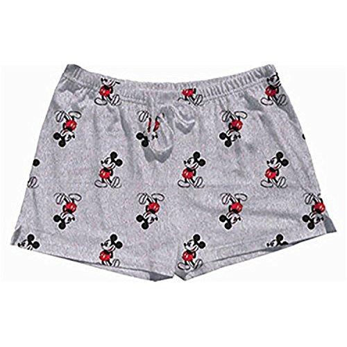 Disney Mickey Mouse Kickback Pajama Shorts -