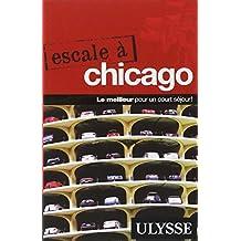 ESCALE A CHICAGO