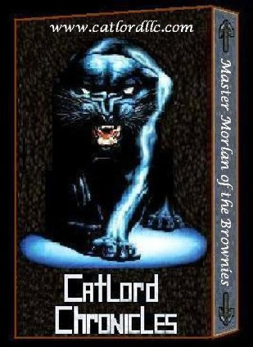 Catlord Chronicles – Book Tower Master Morlan
