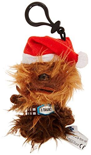 Underground Toys Santa Chewbacca Talking product image