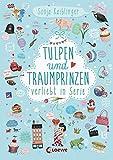 Tulpen und Traumprinzen – Verliebt in Serie: Folge 3