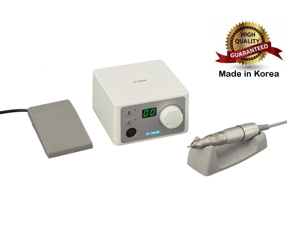 Amazon.com : Electric Filing Machine Drill Nail Set Machine Manicure ...