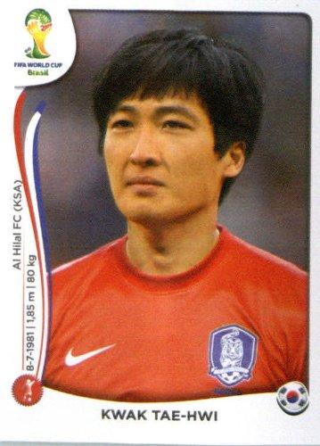 2014-panini-world-cup-soccer-sticker-624-kwak-tae-hwi-mint