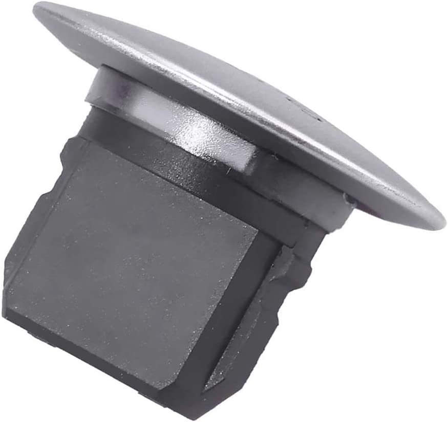Keyless Go Start Ignition Button 2215450714 2215450514 33161207 Start Stop Push Button for Mercedes-Benz C250 C300 E350 GL350 GL450 ML350 S550 SL500 Year 2010 and Up