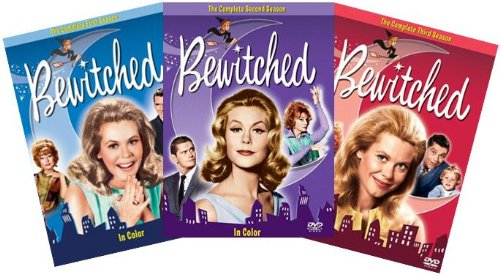 Bewitched: Seasons 1-3