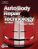Auto Body Repair Technology 9781418073534