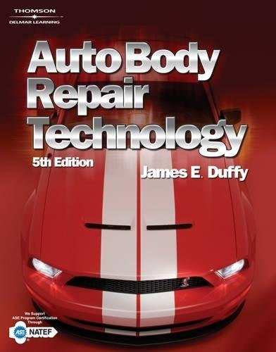 Auto Body Repair Technology (Usa Auto Body)