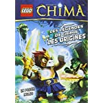 Lego Legends of Chima : Les origines LEGO