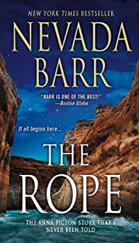 The Rope 1250008670 Book Cover