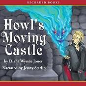 Howl's Moving Castle  | Diana Wynne Jones