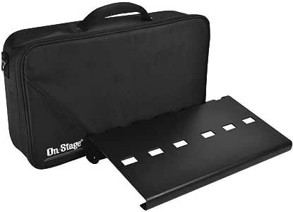 On-Stage (GPB3000) Pedal Board w/Gig Bag