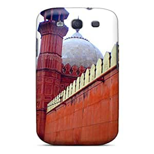 Awesome Design Happy Ramadhan Hard Case Cover For Galaxy S3