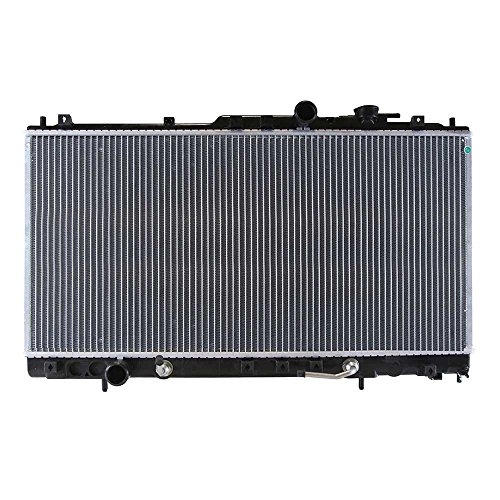 Prime Choice Auto Parts RK946 Aluminum Radiator ()